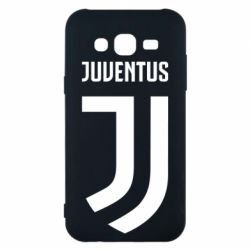 Чехол для Samsung J5 2015 Juventus Logo