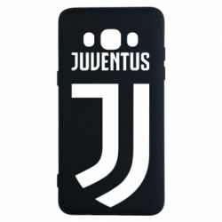 Чехол для Samsung J5 2016 Juventus Logo