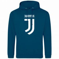 Мужская толстовка Juventus Logo