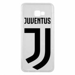 Чехол для Samsung J4 Plus 2018 Juventus Logo