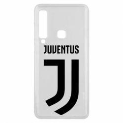Чехол для Samsung A9 2018 Juventus Logo