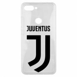 Чехол для Xiaomi Mi8 Lite Juventus Logo