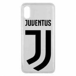 Чехол для Xiaomi Mi8 Pro Juventus Logo