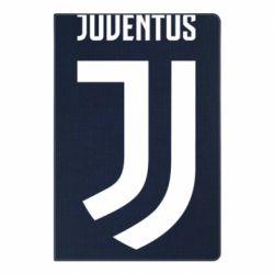 Блокнот А5 Juventus Logo