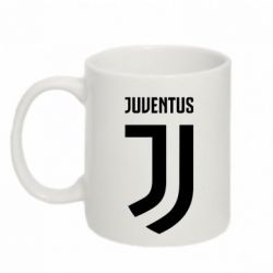 Кружка 320ml Juventus Logo