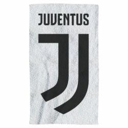 Полотенце Juventus Logo