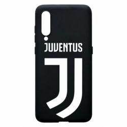 Чехол для Xiaomi Mi9 Juventus Logo