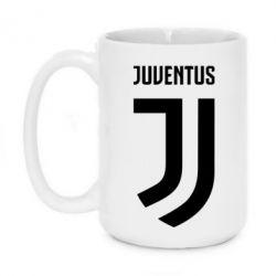 Кружка 420ml Juventus Logo