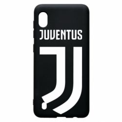 Чехол для Samsung A10 Juventus Logo