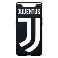 Чехол для Samsung A80 Juventus Logo