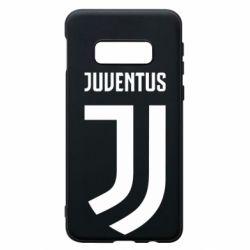 Чехол для Samsung S10e Juventus Logo