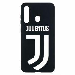 Чехол для Samsung M40 Juventus Logo