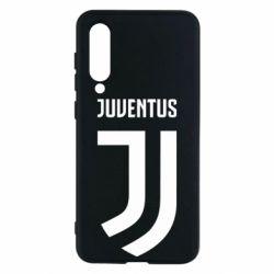 Чехол для Xiaomi Mi9 SE Juventus Logo