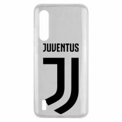 Чехол для Xiaomi Mi9 Lite Juventus Logo