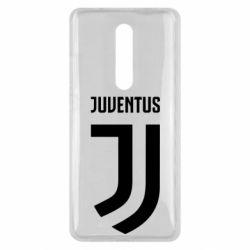 Чехол для Xiaomi Mi9T Juventus Logo