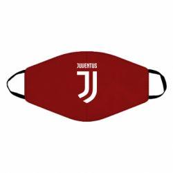 Маска для лица Juventus Logo