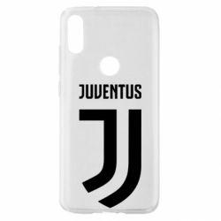 Чехол для Xiaomi Mi Play Juventus Logo