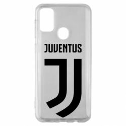 Чехол для Samsung M30s Juventus Logo