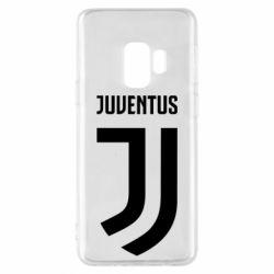 Чехол для Samsung S9 Juventus Logo