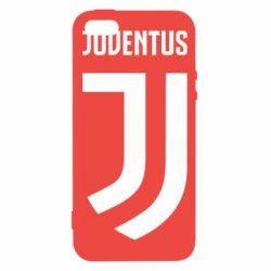 Чехол для iPhone5/5S/SE Juventus Logo