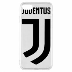 Чехол для iPhone 7 Juventus Logo