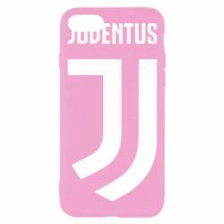 Чехол для iPhone 8 Juventus Logo