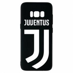 Чехол для Samsung S8 Juventus Logo