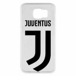 Чехол для Samsung S6 Juventus Logo