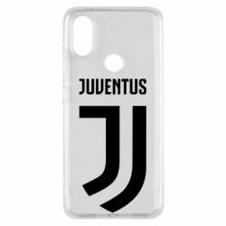 Чехол для Xiaomi Mi A2 Juventus Logo