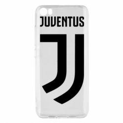 Чехол для Xiaomi Mi5/Mi5 Pro Juventus Logo