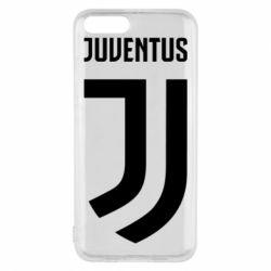 Чехол для Xiaomi Mi6 Juventus Logo