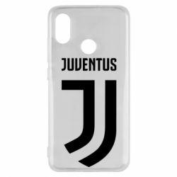 Чехол для Xiaomi Mi8 Juventus Logo