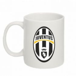 Кружка 320ml Juventus