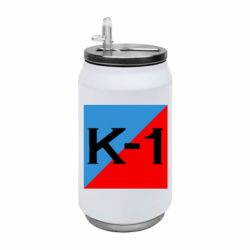 Термобанка 350ml K-1 fight