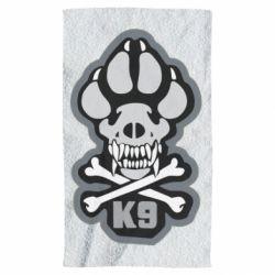 Рушник K-9