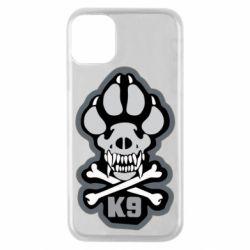 Чохол для iPhone 11 Pro K-9