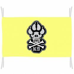 Прапор K-9
