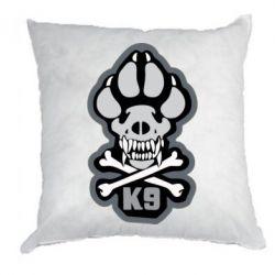 Подушка K-9