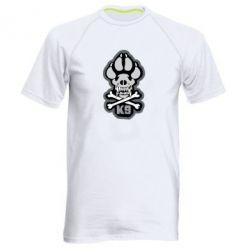 Чоловіча спортивна футболка K-9