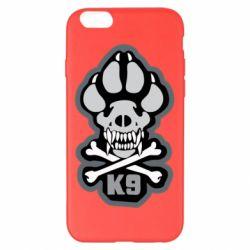 Чохол для iPhone 6 Plus/6S Plus K-9