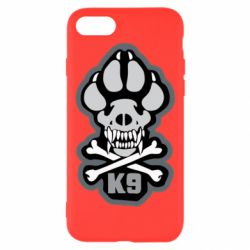 Чохол для iPhone 8 K-9