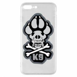 Чохол для iPhone 8 Plus K-9