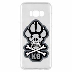 Чохол для Samsung S8 K-9
