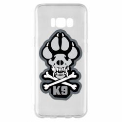 Чохол для Samsung S8+ K-9
