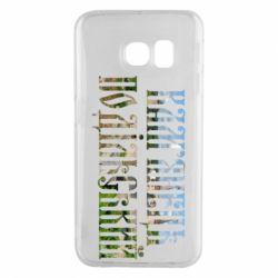 Чехол для Samsung S6 EDGE Кам'янець - Подільський