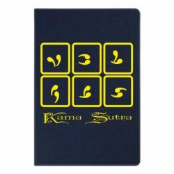 Блокнот А5 Kama Sutra позы - FatLine