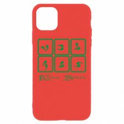Чохол для iPhone 11 Kama Sutra пози