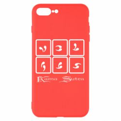 Чохол для iPhone 7 Plus Kama Sutra пози
