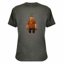 Камуфляжна футболка It Takes Two Cody