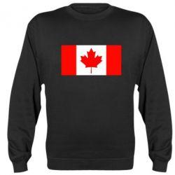 Реглан (свитшот) Канада - FatLine
